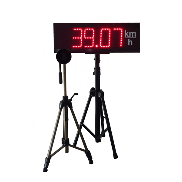 Ballgeschwindigkeit messen Gerät mieten