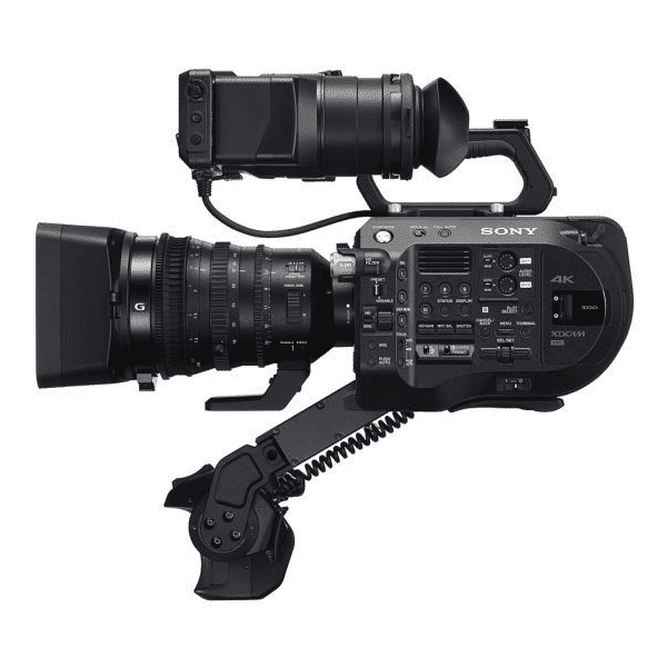 Kamera mieten