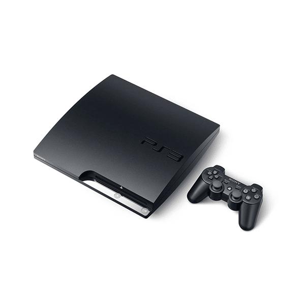 Playstation mieten
