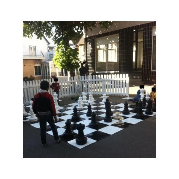 XXL Schachbrett mieten