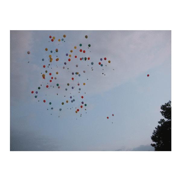 Ballon Event mieten