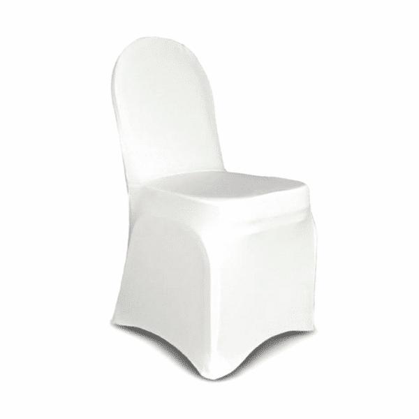 Stretchhusse Stühle mieten