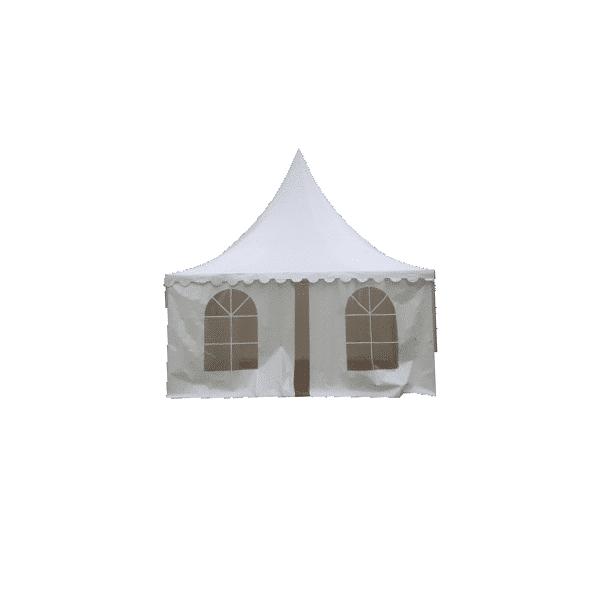 Zelte mieten