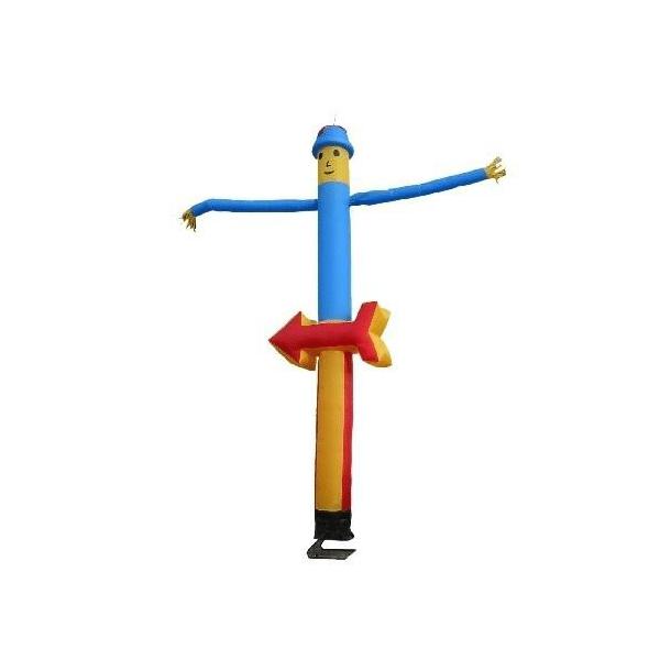 Fun Skydancer mieten