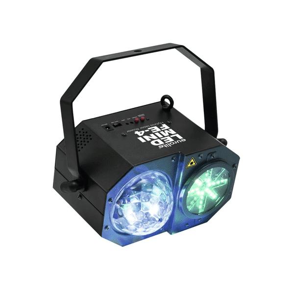 LED Beleuchtung mieten