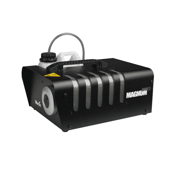 Nebelmaschine mieten