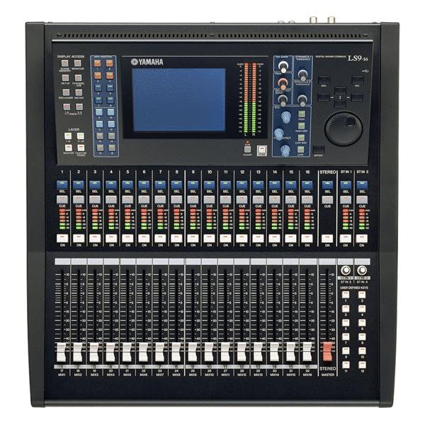 Mixer LS9 16