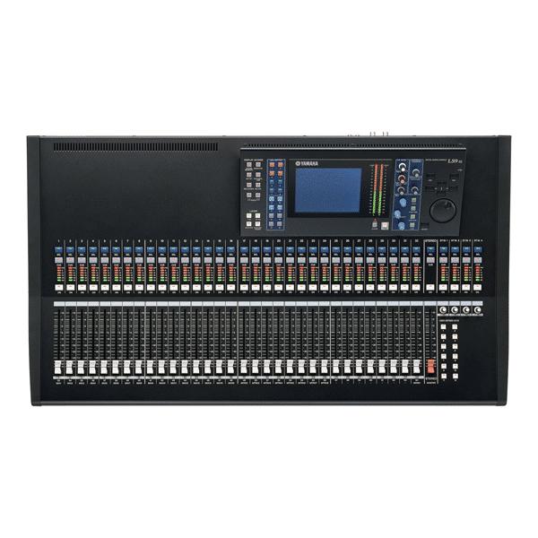 Mischer Yamaha LS9 32