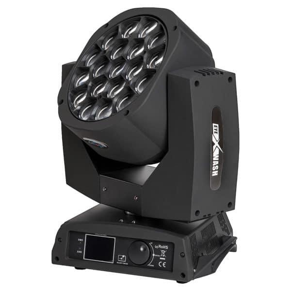 LED Scanner mieten