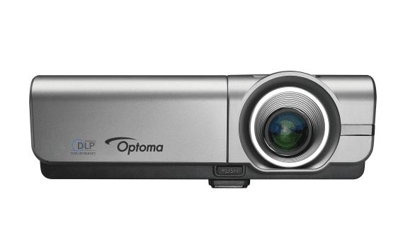 Beamer Optoma EH500